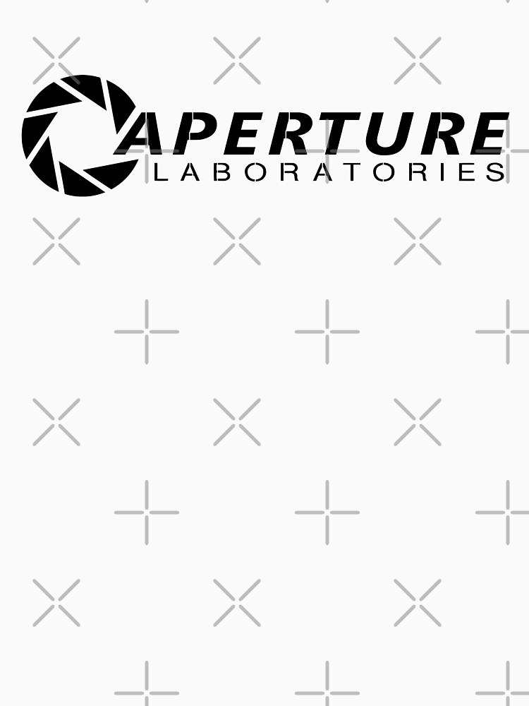 Aperture Laboratories by fandemonium