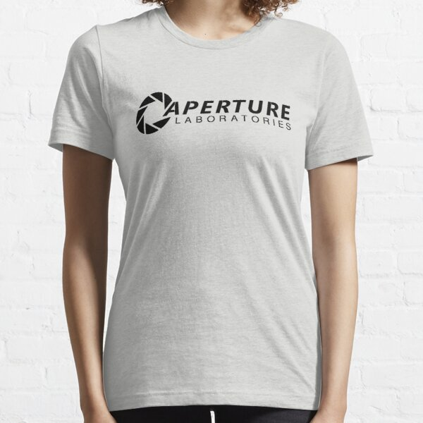 Aperture Laboratories Essential T-Shirt