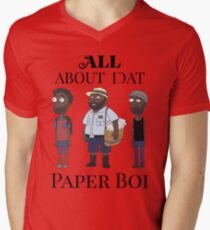 All About My Man Dat Paper Boi (Group) T-Shirt