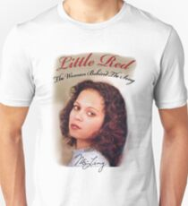 Mi-Ling - Little Red - The Woman Behind The Song Unisex T-Shirt