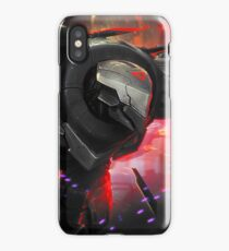 League Of Legends Zed iPhone Case/Skin