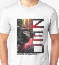 League Of Legends Zed Unisex T-Shirt