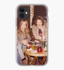 Chilling at the Waldorf Astoria Hotel New York iPhone Case