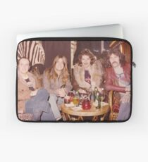 Chilling at the Waldorf Astoria Hotel New York Laptop Sleeve