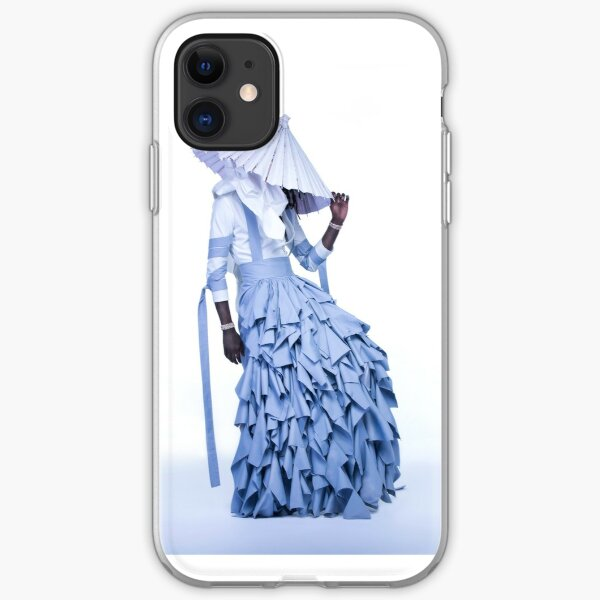 Young Thug clothing and phone cases iPhone Soft Case