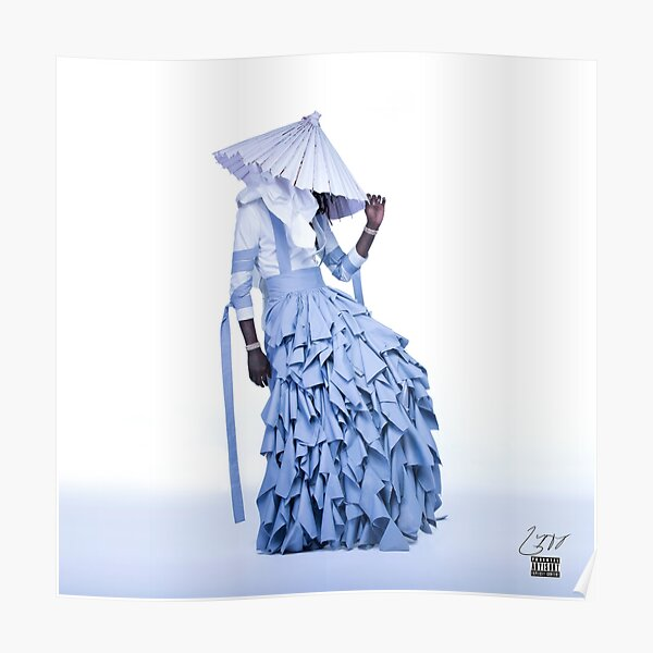 Young Thug clothing and phone cases Poster