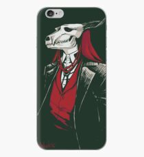 Elias Ainsworth iPhone Case