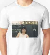 Drummer 'Philthy Animal' Phil Taylor Unisex T-Shirt