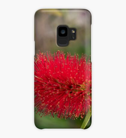 Calistamon Red Case/Skin for Samsung Galaxy