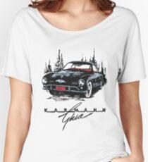 Karmann Ghia Women's Relaxed Fit T-Shirt
