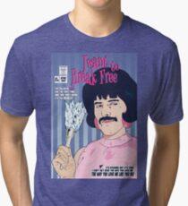 Break Free! Tri-blend T-Shirt