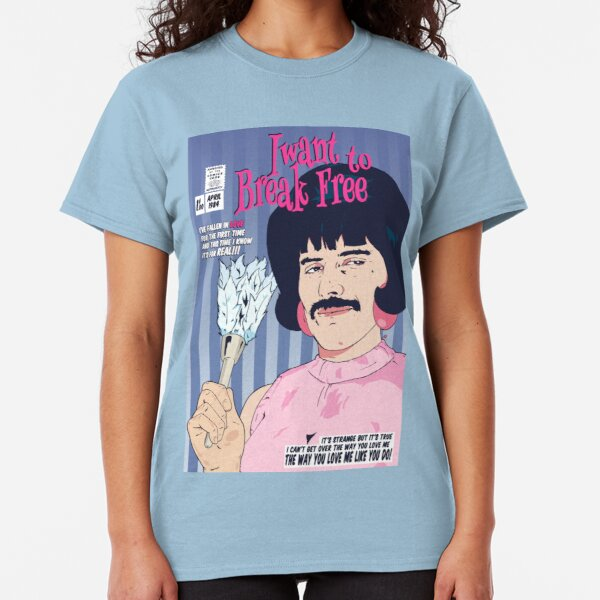 Break Free! Classic T-Shirt