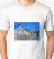 BC Ferry Unisex T-Shirt