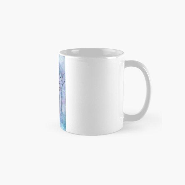 secret of the forest Classic Mug