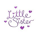 Little Sister by Ann Douthat