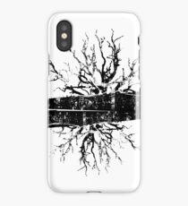 Deciduous : Bare iPhone Case/Skin