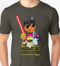 The Puppets Strike Back Unisex T-Shirt