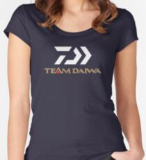 The Ultimate Fishing Team is Daiwa Women's Fitted Scoop T-Shirt