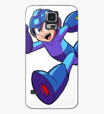 Megaman Running Case/Skin for Samsung Galaxy