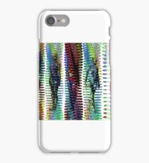 Making Humans the DNA Way iPhone Case/Skin