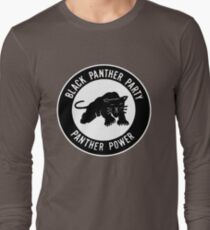 The Power of Black is Panther T-Shirt
