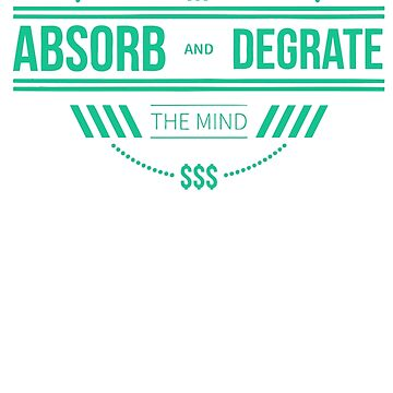 Absorb All Paid Jobs by artikulasi