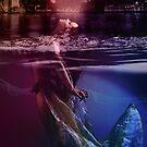 Harbour Lights Urban Fantasy by Galen Valle