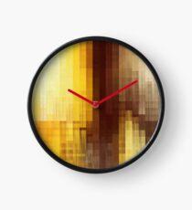 Dark Spire Clock