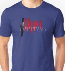 Designated Survivor Unisex T-Shirt