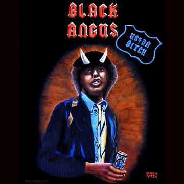 Black Angus by WEBuyApparel