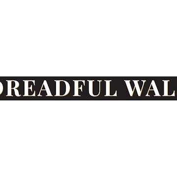 Dreadful Wale by cnfsdkid