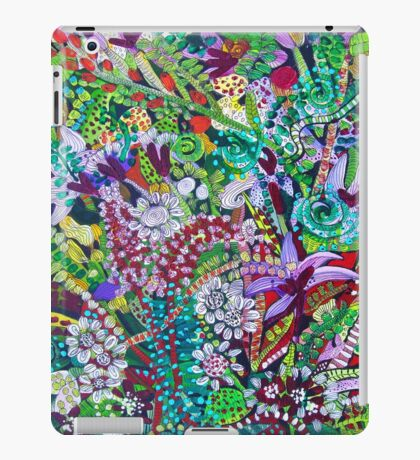 Tropicana iPad Case/Skin