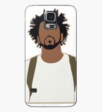 J. Cole Case/Skin for Samsung Galaxy