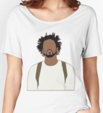J. Cole Women's Relaxed Fit T-Shirt