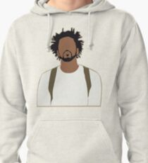 J. Cole Pullover Hoodie