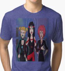The Hex Girls Tri-blend T-Shirt