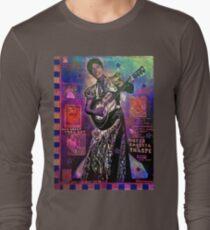 Sister Rosetta Tharpe Long Sleeve T-Shirt
