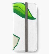 high chikorita iPhone Wallet/Case/Skin