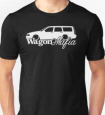 WAGON MAFIA - for Volvo V70 1st gen 1997-2000 enthusiasts Unisex T-Shirt
