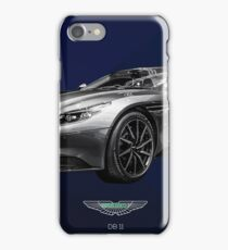 Aston Martin DB11 iPhone Case/Skin