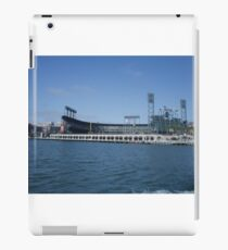 Giants stadium iPad Case/Skin