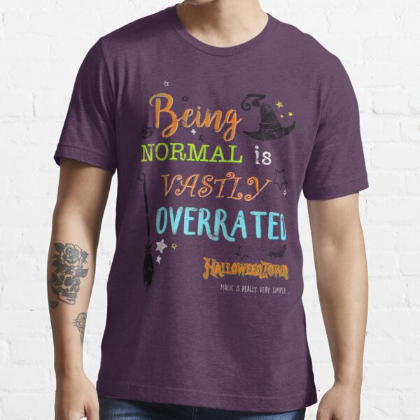 Halloweentown - Normal Essential T-Shirt