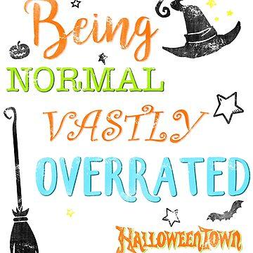 Halloween - Normal von Pop-Tacular