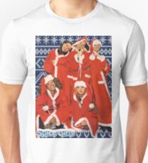 Spice Girls Christmas  Unisex T-Shirt