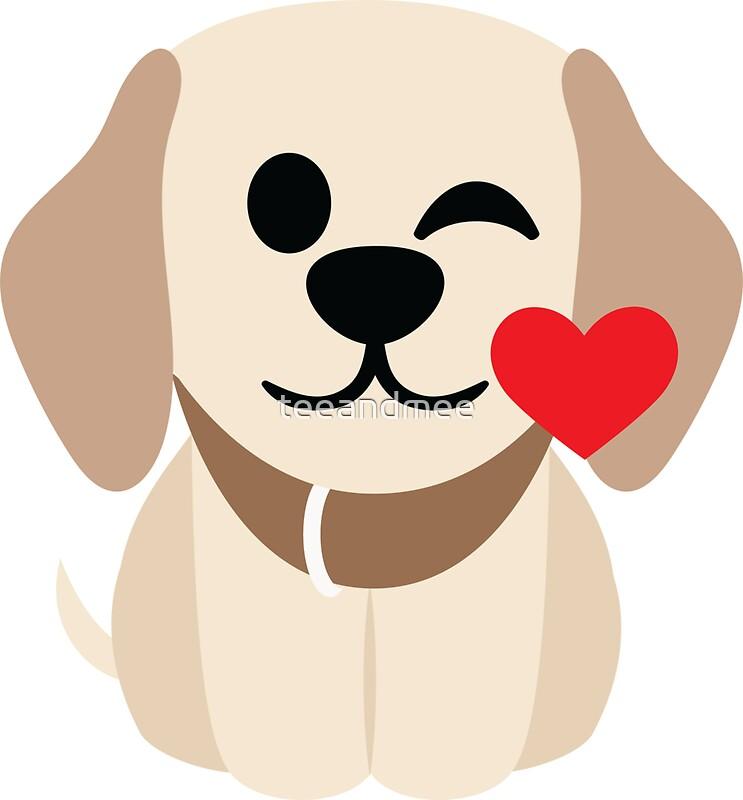 Top Kiss Anime Adorable Dog - flat,800x800,075,f  2018_469285  .jpg