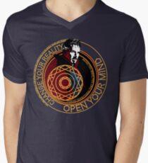 Doctor Strange Men's V-Neck T-Shirt