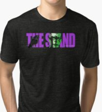 The Stand Tri-blend T-Shirt