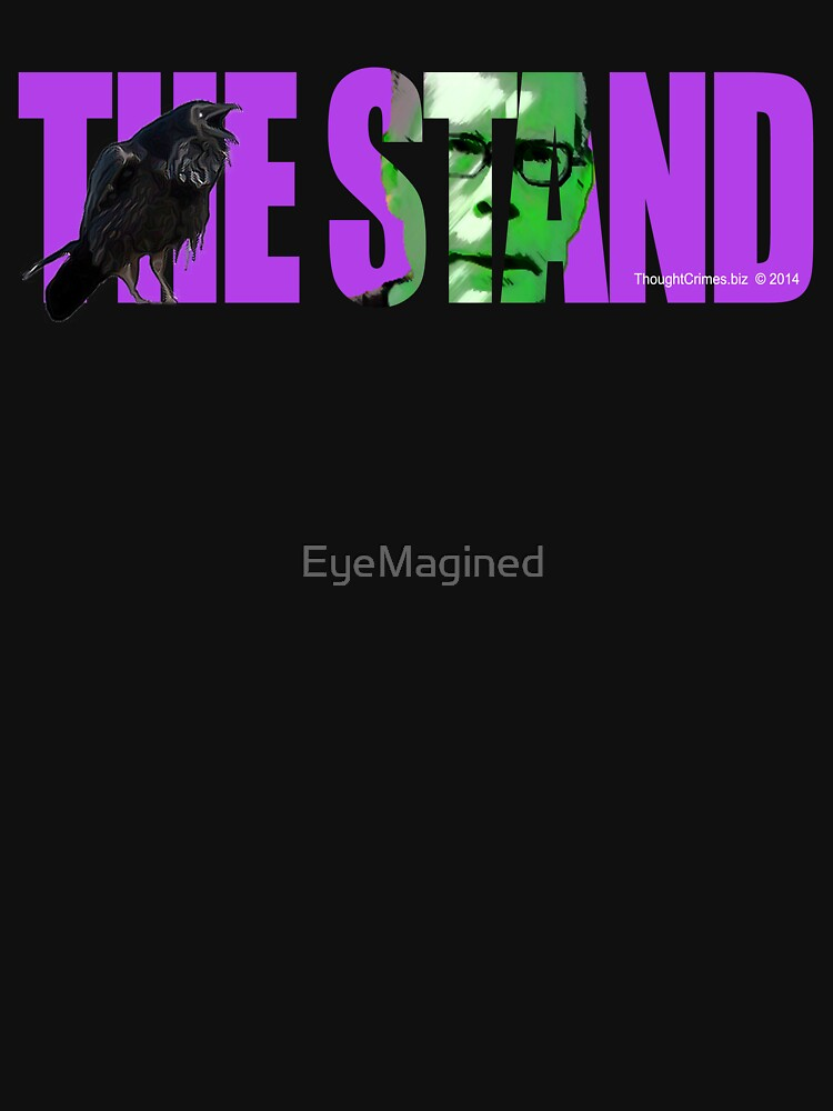 The Stand by EyeMagined