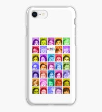This Little Girl iPhone Case/Skin
