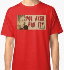 Lizzie Borden Classic T-Shirt